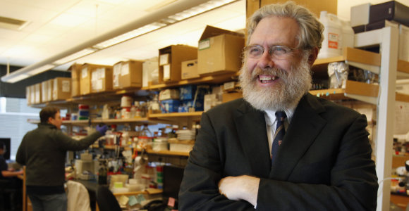 Harvardo universiteto biologas: senatvė yra pagydoma, o mirtis gali būti atidėta