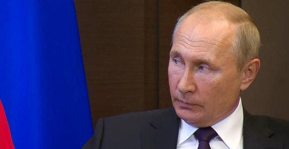 Kinija užkariauja Rusijos 5G rinką – Kremliui laikas sunerimti