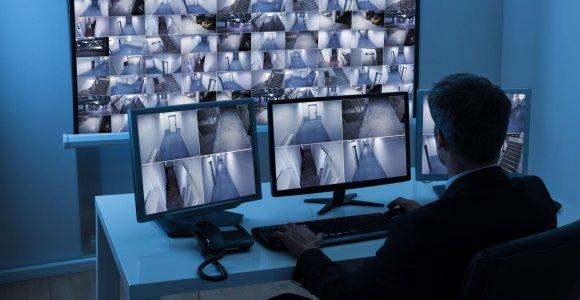 Šnipinėjimo revoliucija: žvalgyba patiria rimtus išbandymus dėl technologijų