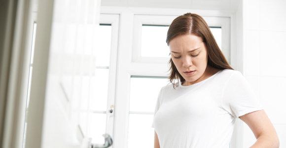 Specialistai kritiškai vertina badavimą dėl grožio: gali sutrikti hormonų veikla, psichologinė būklė