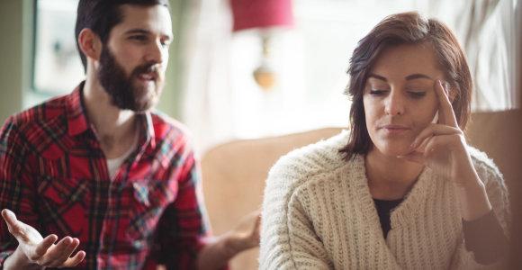 Streso valdymo ekspertė: kelios gudrybės jums padės išsakyti savo poreikius taip, kad jie būtų patenkinti