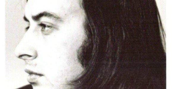 Aktorius Adolfas Večerskis