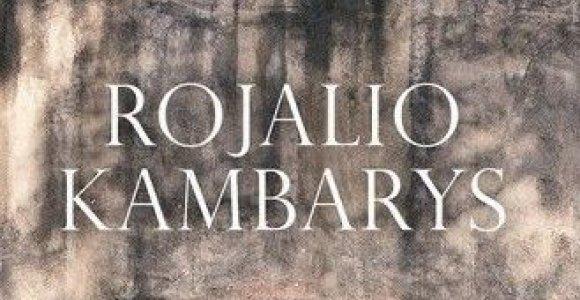 """15min konkursas: laimėkite Jaroslavo Melniko knygą """"Rojalio kambarys"""""""