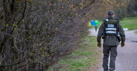 Reformos grimasa: gamtos saugotojai važiuoja šimtą kilometrų vien tik įsipilti degalų