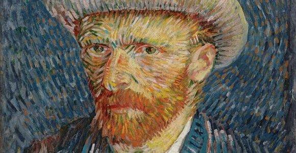 Londono galerija rengia parodą apie Vincento van Gogho metus Jungtinėje Karalystėje