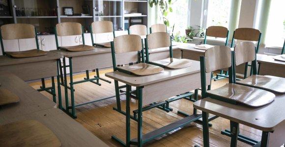 Ministro išgirta Židikų gimnazija persitvarkė ne dėl per mažo mokinių skaičiaus