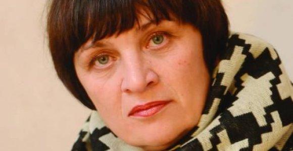 Gražina Šmigelskienė: Atsakymas Vytautui V.Landsbergiui
