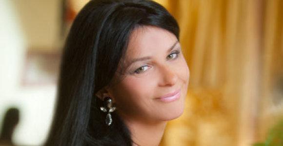 Jurga Jurkevičienė iš Romos: Itališkas sindromas – skonėtis elegantiškai, aristokratiškai, su klase