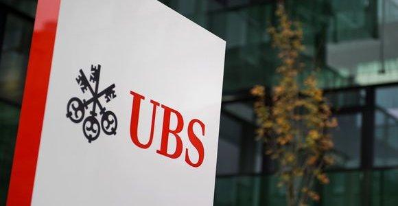 Šveicarijos UBS nepavyko pasiekti 2019 metams užsibrėžtų tikslų