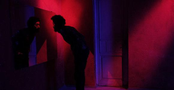 """Manto Kvedaravičiaus vaidybinis filmas """"Partenonas"""" – Venecijos kino festivalio programoje"""