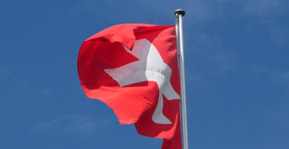 Šveicarai nubalsavo už ginklų kontrolės griežtinimą