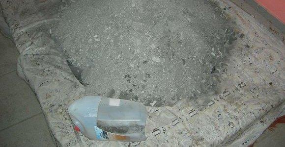 Rusijos teisėsauga sulaikė 11 tonų tauriųjų metalų kontrabandą ir įtariamus lietuvius