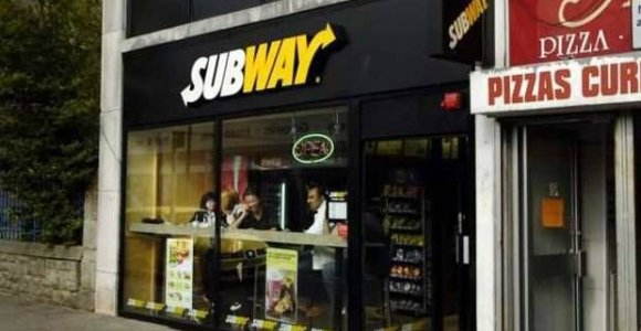 "Laboratorija: vištiena ""Subway"" sumuštiniuose Kanadoje maišyta su soja"