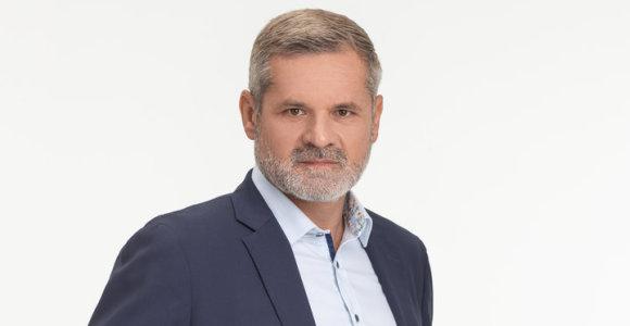 Paulius Malžinskas: Karbauskis ir LTOK stabdo Lietuvos sporto pažangą