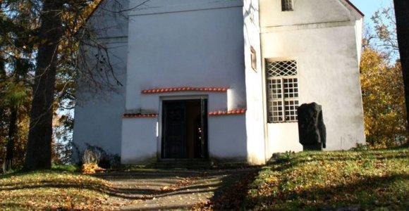 Rašytojo Kristijono Donelaičio muziejaus tvarkymui prašoma ES paramos