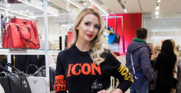 """Monika Šedžiuvienė apie naują meilę: """"Po skyrybų manosiela dar drebanti, bet esu labai laiminga"""""""
