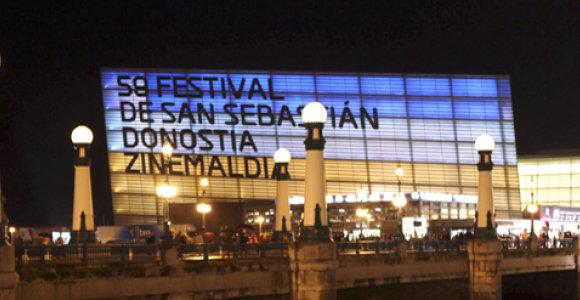 San Sebastiano festivalyje – ir lietuviški vardai