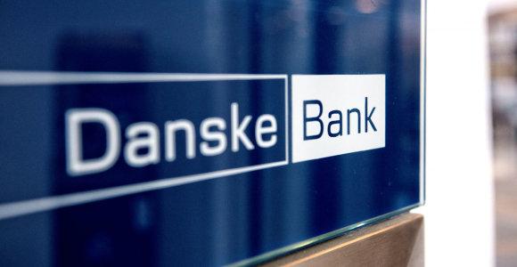 Danija dėl 4 milijardų eurų pinigų plovimo įtarimus pareiškė ir lietuvei