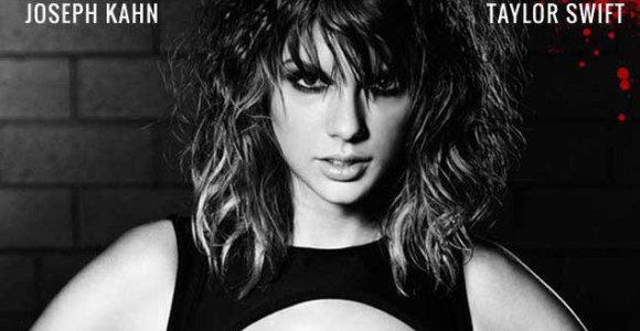 """Taylor Swift vaizdo klipe """"Bad Blood"""" – gausus būrys kviestinių žvaigždžių"""