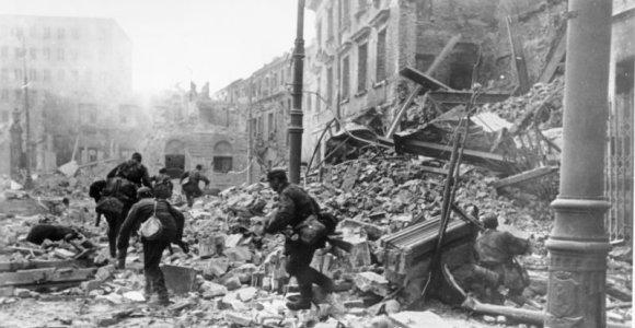 Kodėl anksčiau karas buvo skelbiamas, o šiandien puolama neįspėjus?