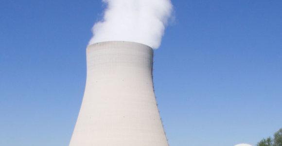 ES teismas perspėja Belgiją dėl atominių elektrinių