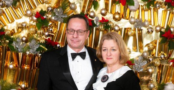 Konservatoriaus Žygimanto Pavilionio ir jo žmonos skyrybų byla pasiekė teismą