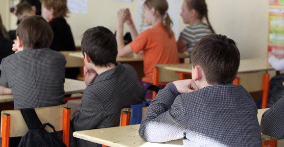 Korepetitoriai: kai kurie mokytojai įsižeidžia sužinoję, kad jų mokiniai lankosi pas korepetitorių