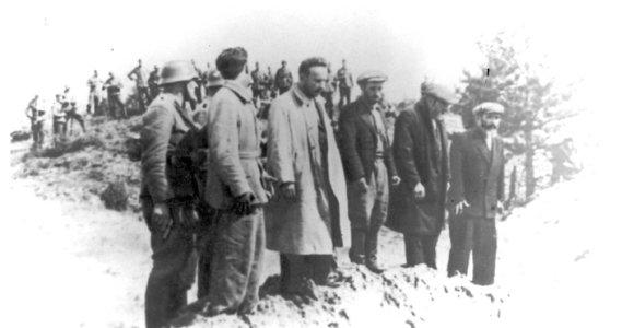 Skaičiuojami Lietuvos žydšaudžiai: gali būti iki 6 tūkstančių