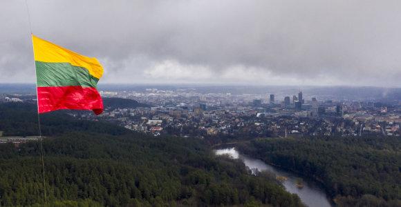 Statistikos departamentas parodė, kaip per 30 metų pasikeitė gyvenimas Lietuvoje