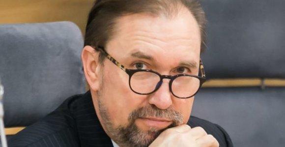 Vitas Karčiauskas: Kuriuos sovietinius statinius saugoti – ne grupelės išrinktųjų, o visuomenės valia
