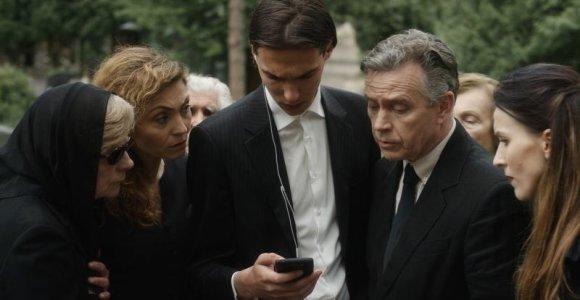 """15min rodomame filme """"Paskutinė diena"""" – kitaip apie nebūtį: kaip jaustis, kai žinai savo mirties datą?"""