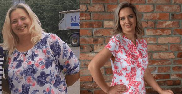 Šią vasarą arba niekada: Dana pasakoja, kaip numesti 20 kg