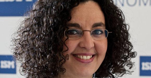 Mariana Sueldo: Ko reikia, kad darbuotojai apie organizaciją sektų pasakas pasauliui?