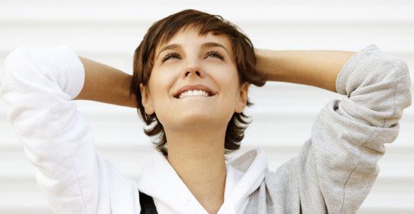 Pokalbis su prof. D.Antiniene: nepervertinkite IQ – sėkmę net 80 proc. lemia emocinis intelektas