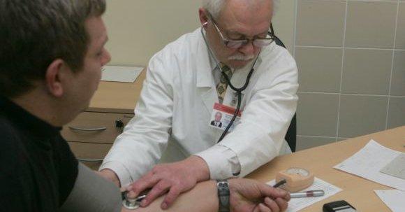 klausimai gydytojui hipertenzija)