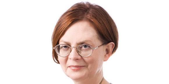 Asmeninio archyvo nuotr./Lilija Henrika Vasiliauskienė
