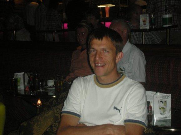 Facebook.com nuotr./Kandidatas Prienuose Marijus Makštutis