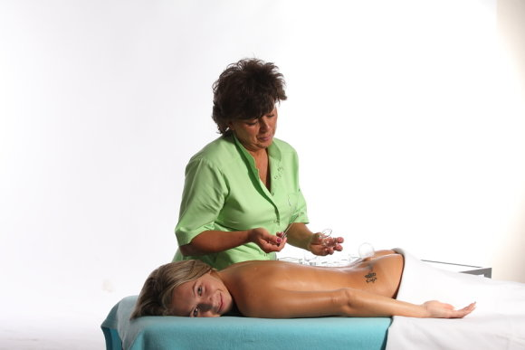 Flickr.com/Manualinė terapija