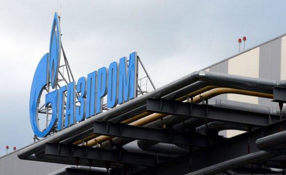"AFP/""Scanpix"" nuotr./""Gazprom"""