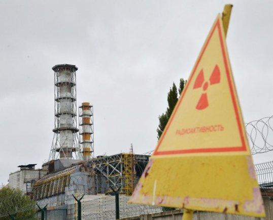 """AFP/""""Scanpix"""" nuotr./Černobylio atominė elektrinė"""