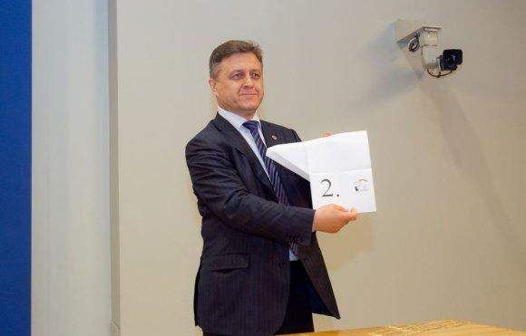 Irmanto Gelūno / 15min nuotr./Valdemaras Valkiūnas