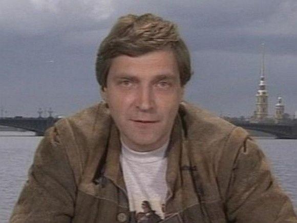 NTV nuotr./A.Nevzorovas