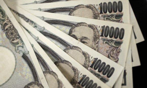 """Reuters""/""Scanpix"" nuotr./Japonijos nacionalinė valiuta - jenos"