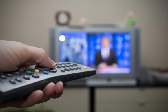 Flash pro, Flickr.com/Televizoriaus žiūrėjimas taip pat gali būti streso priežastis