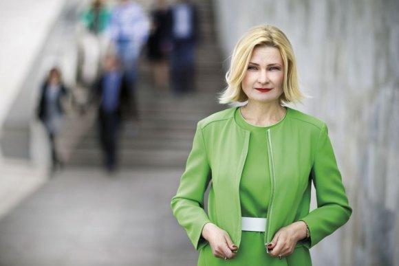 "Gedmanto Kropio/""Laima"" nuotr./Rūta Vainienė"