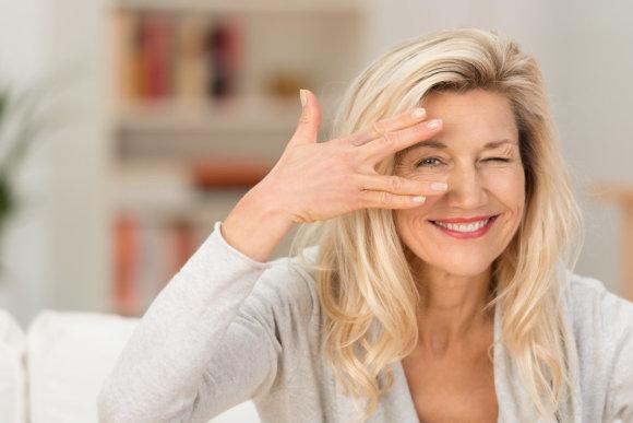 """Shutterstock"" nuotr./Laiminga moteris"