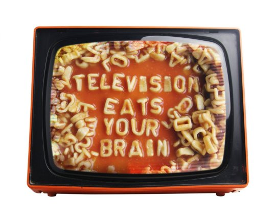 123rf.com nuotr./Propaganda televizijoje