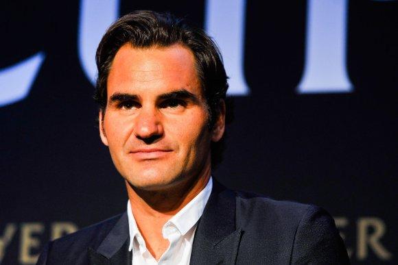 """AFP/""""Scanpix"""" nuotr./Rogeris Federeris"""