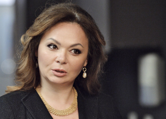 """Scanpix""/AP nuotr./Natalija Veselnickaja"