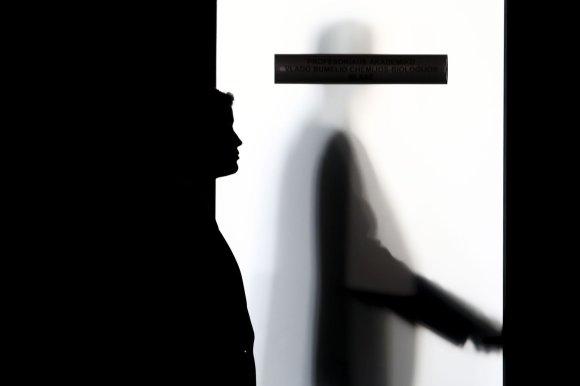 Irmanto Gelūno / 15min nuotr./Šešėlis